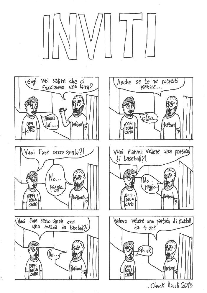 009 - Fumetti Altrove - Inviti - sito fumetti altrove