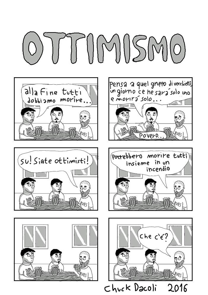 014 - Fumetti Altrove - Ottimismo - sito fumetti altrove