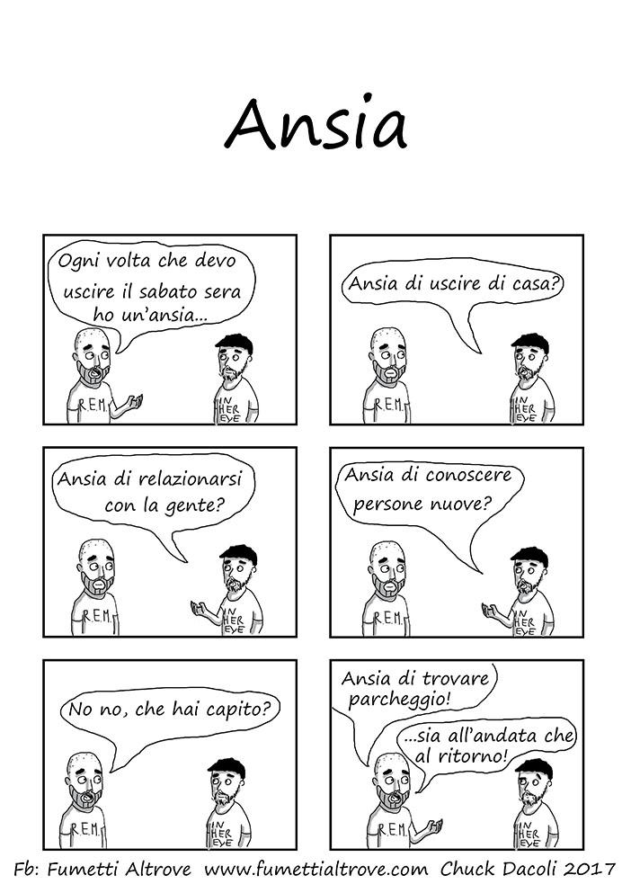024 - Fumetti Altrove - Ansia - sito fumetti altrove