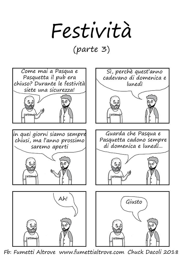 059 - Fumetti Altrove - Festività parte 3 - sito